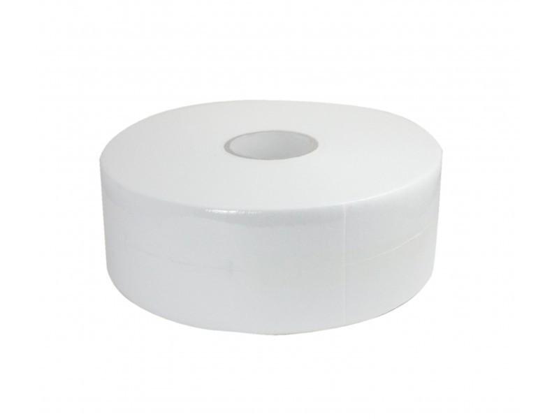 Бумага (нетканое полотно) для снятия воска в рулоне 100 м